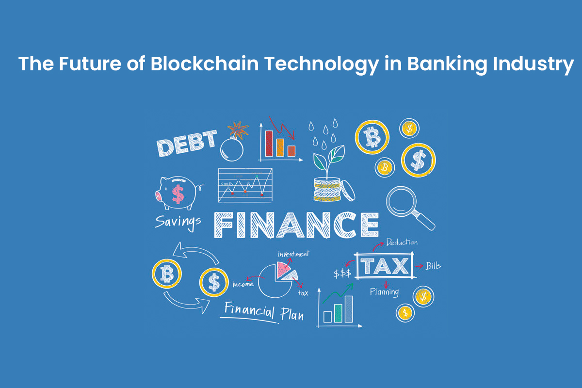 Blockchain for finance